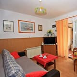 Apartment (Three Bedroom Apartment with Terrace) - In-Room Dining