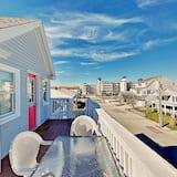 Duplex, Multiple Bedrooms - Balcony