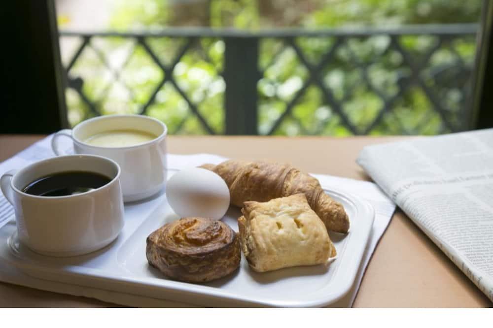 シングルルーム 喫煙基本朝食付きプラン / 神戸市 兵庫県