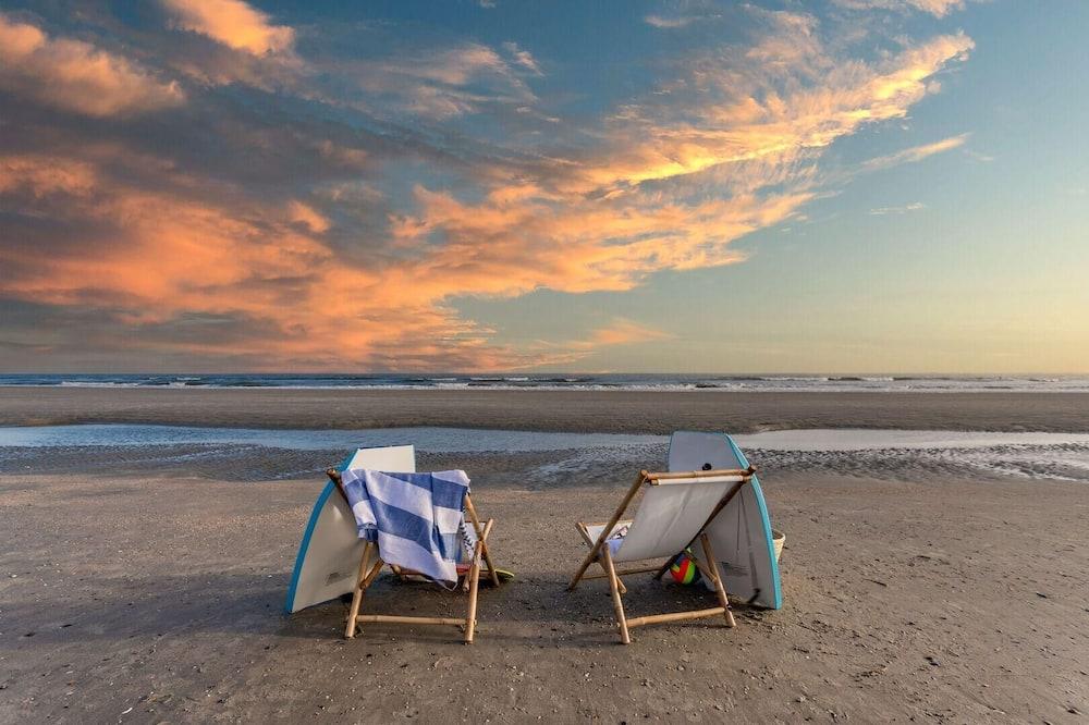House, Multiple Beds (Sand Dune & Sea Shell -  2 Home Renta) - Beach