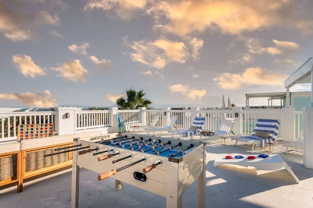 House, Multiple Beds (Sand Dune & Sea Shell -  2 Home Renta) - Pool