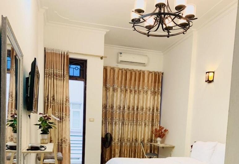 Lumos Home , Hanoi, Deluxe tweepersoonskamer, Kamer