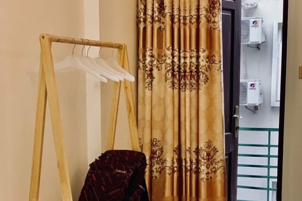 ห้องแฟมิลี่ - ระเบียง