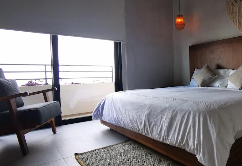 Exclusive Apartment at Mak Tulum, Tulum, Apartment, Room