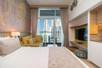 Obrázek hotelu Hi Guests Vacation Homes - Studio One ve městě Dubaj