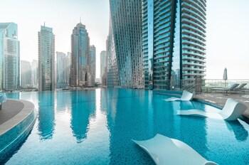 Foto del Hi Guests Vacation Homes - Marina Gate en Dubái