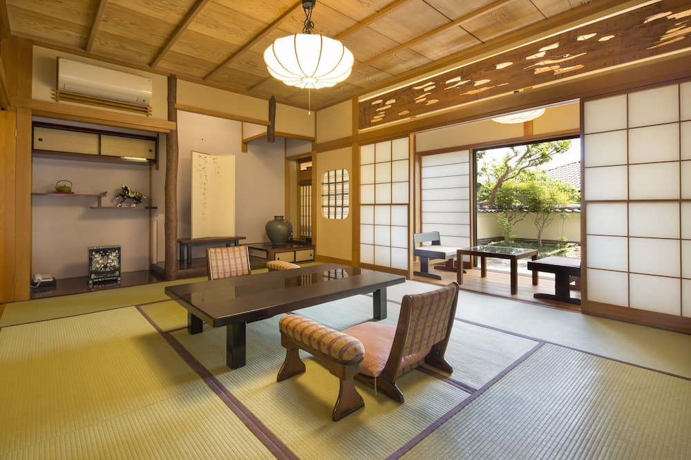 Japanese Style Room for 3 Guests, Non Smoking - Guest Room