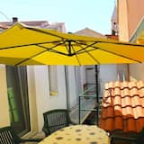 Apartment (Two Bedroom Apartment with Terrace) - Exterior