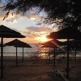 Villa, Berbilang Katil - Pantai