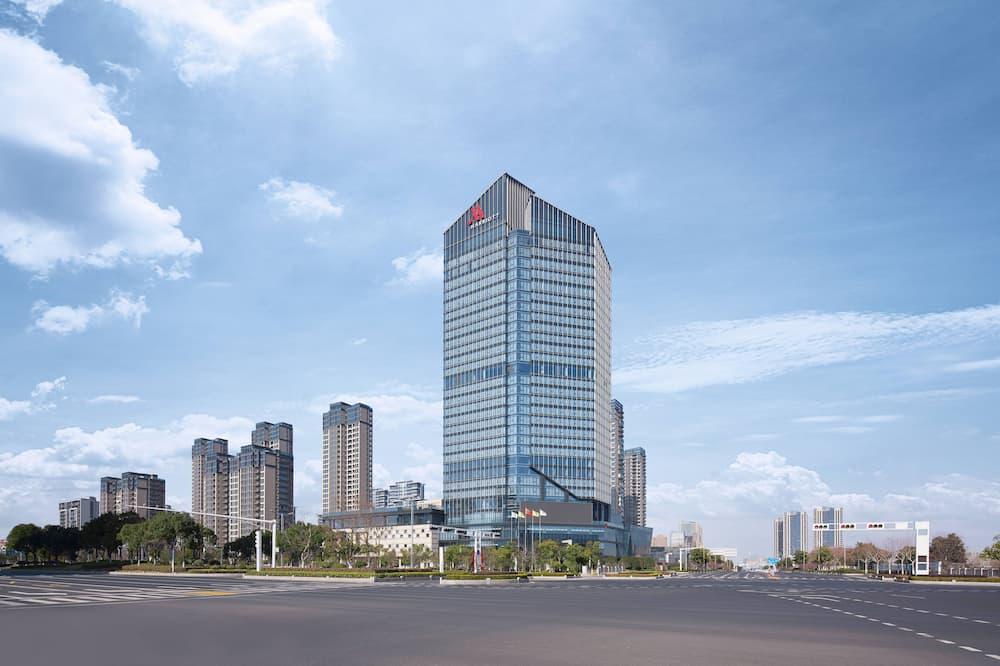 Liyang Marriott Hotel