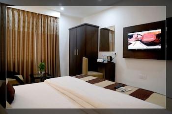 Hình ảnh Hotel Krishna by KeyMagics tại Jaipur