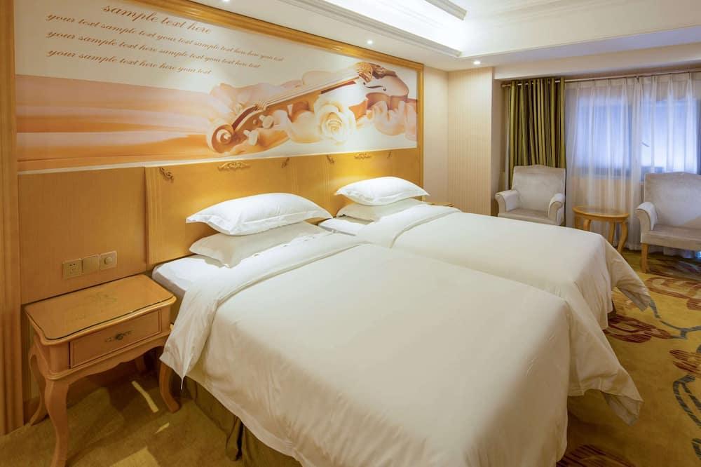 Pokój Deluxe, 2 łóżka pojedyncze, dla niepalących - Pokój