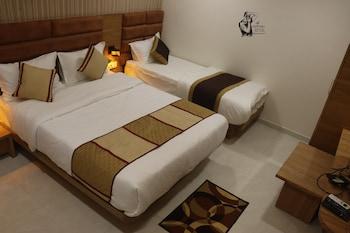 Foto av Hotel Prince Inn i Vadodara