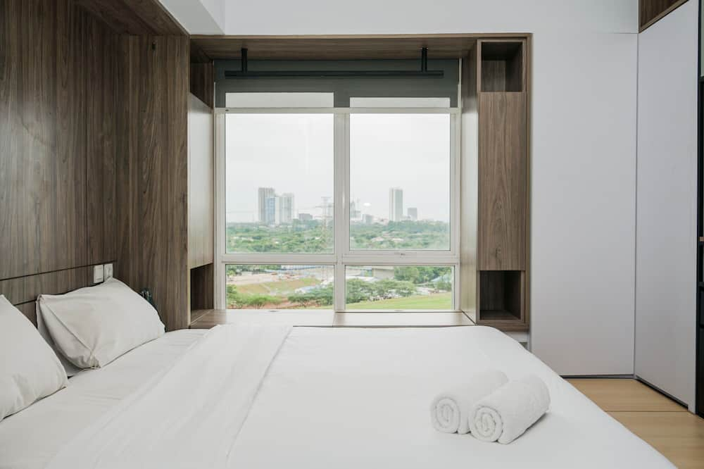 Premium Relaxing Studio Casa de Parco Apartment