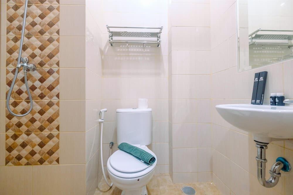 Apartment, Non Smoking, Kitchenette - Bathroom