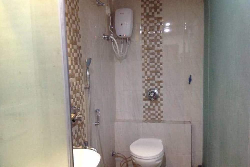 Super Deluxe Room (AC) - Bathroom