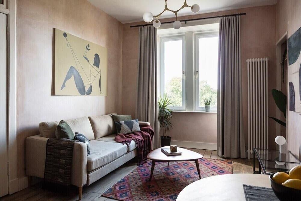 Appartement (1 Bedroom) - Photo principale
