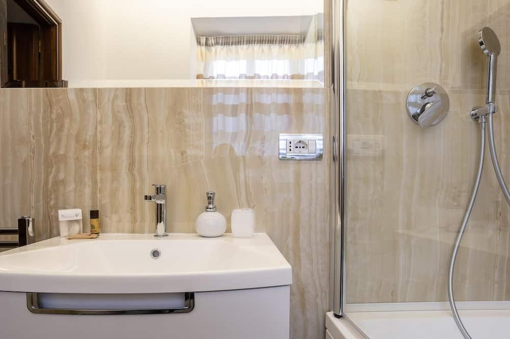 Departamento (3 Bedrooms) - Baño