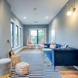Room, 4 Bedrooms - Living Room