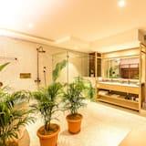 Chulia Suite - Bathroom