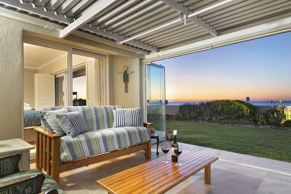 Exclusive House - Terrace/Patio