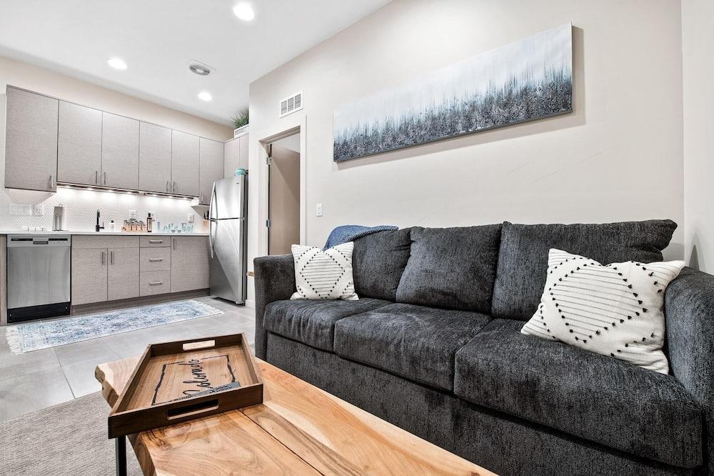Apartman, Više kreveta (WAL1318 - Fresh Decor   2bed Getaway ) - Dnevna soba