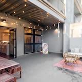 Lejlighed - flere senge - byudsigt (BAG3198 - Bright Boho Loft | Huge Pri) - Altan
