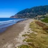 Ev, Birden Çok Yatak (Short Walks (MCA 983)) - Plaj