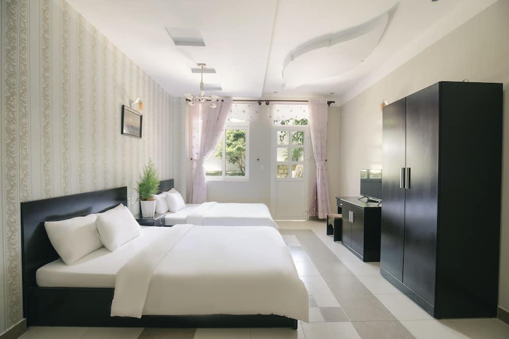 Deluxe Twin Room, Garden View - Guest Room