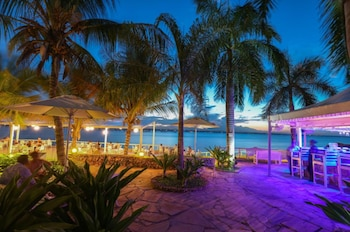 Nuotrauka: Coral Beach Hotel Dar Es Salaam, Dar es Salamas
