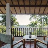 Luxury Two Bedroom Pool Villa - Balcony View