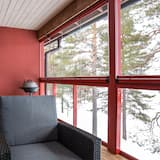 Apartment, 2 Bedrooms, Sauna - Balcony