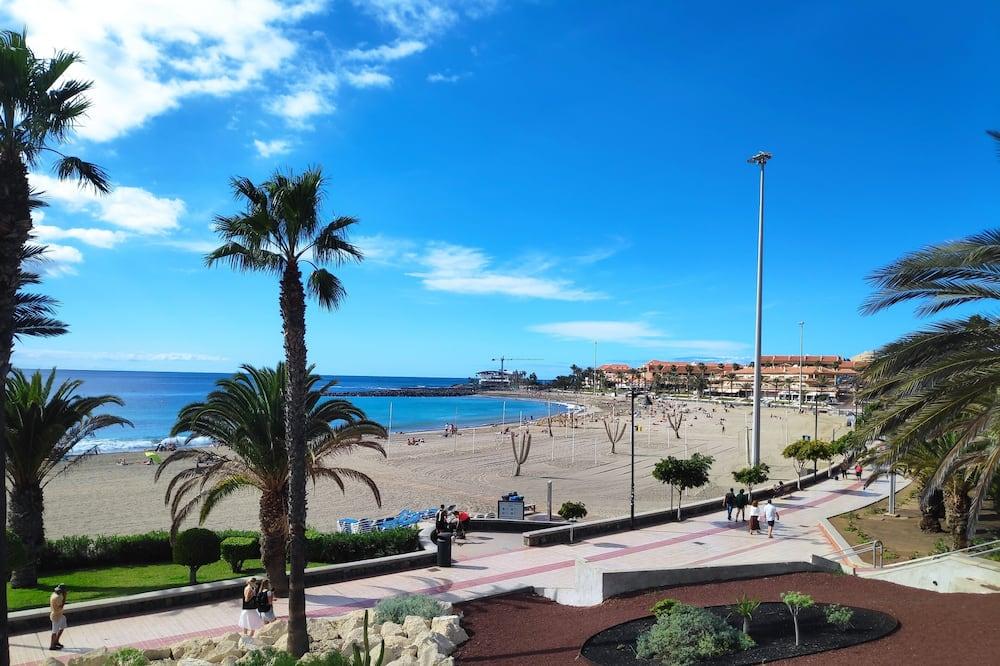 Apartamento, Varias camas - Playa