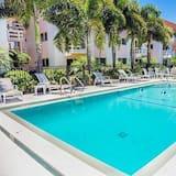 Condo (Spanish Cay B4) - Pool