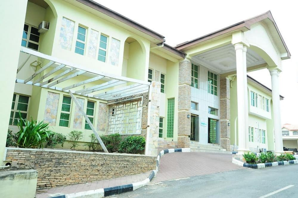 Richton Hotel and Suites-deluxe