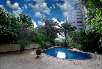 Foto van La Cour Hotels and Apartments Glover in Lagos