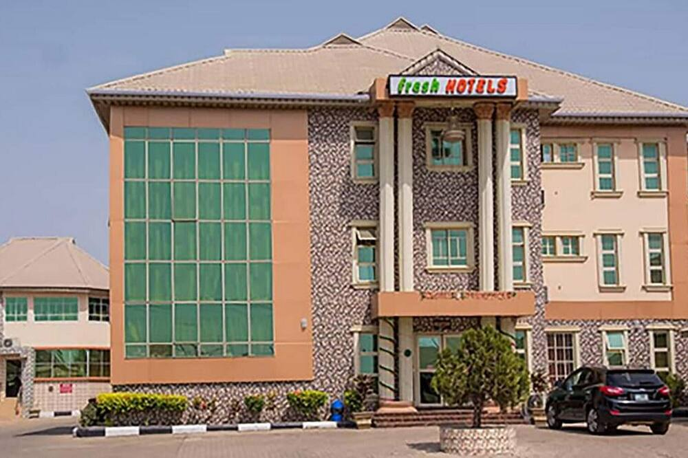 Somewatt Fresh Hotels