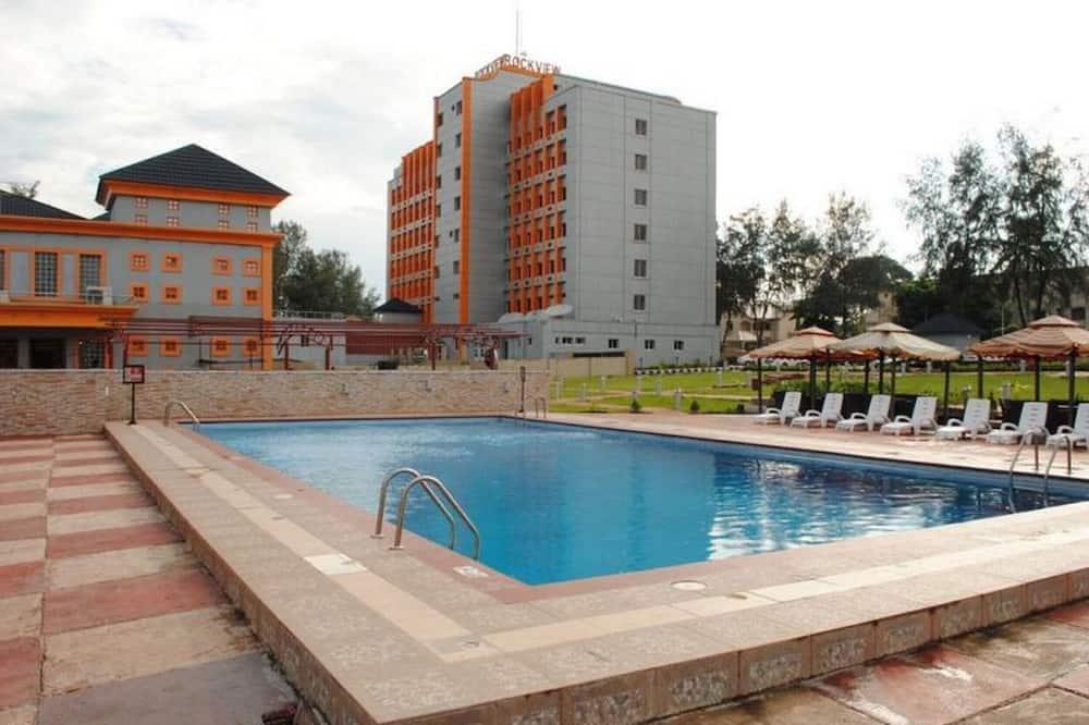 Rockview Owerri Hotels-