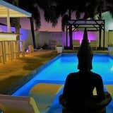 Zentasy Private 4-br Villa Pool Close To Beach
