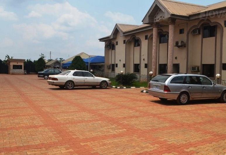 Zafike Royal Hotel, Benin City