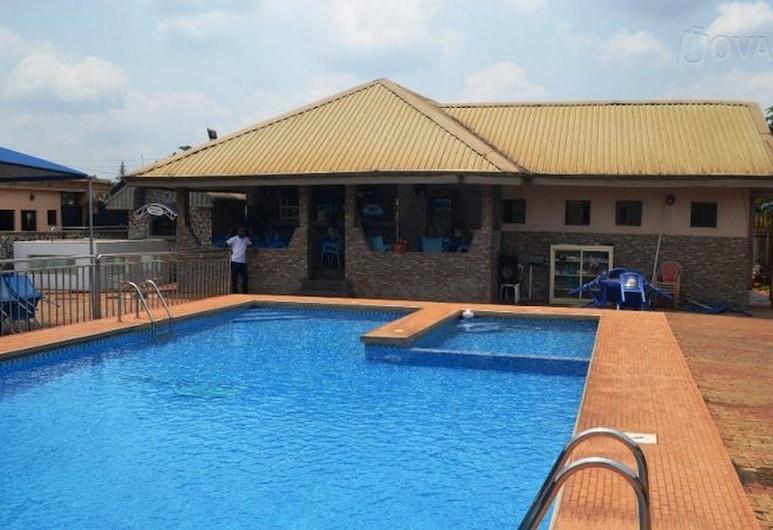Zafike Royal Hotel, Benina, Dažādi
