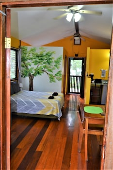 Picture of Sanpopo Tree Top Cottage - A Gold Standard Tourism Approved Vacation Home in San Ignacio
