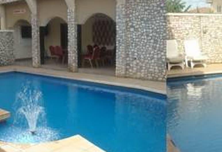 Choice Gate Hotel and Suites, Benina, Dažādi