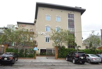 Foto van H210 Hotel, Lagos in Lagos