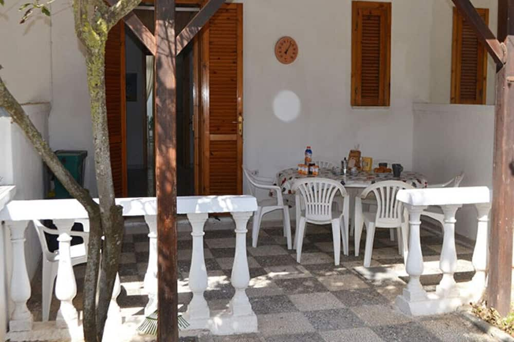 Holiday Apartment Villetta A Torre Dell Orso Pt34 Close To The Beach