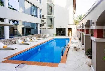 Foto van Morning Side Suites Lagos in Lagos