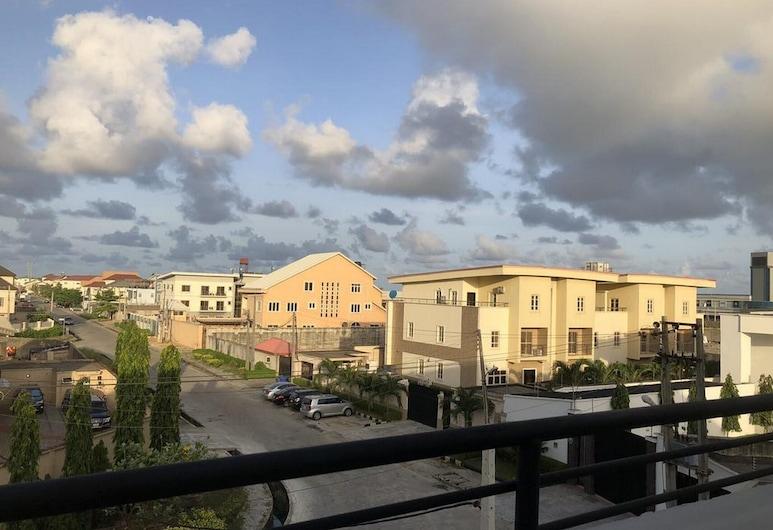 Millennium Apartments Studios, Lagos