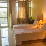 Delta Resort Hotel - Twin Room With Balcony