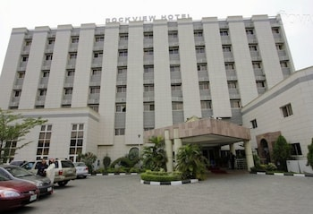 Foto van Rockview Apapa Hotel in Lagos