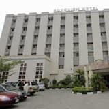 Rockview Apapa Hotel, Lagos